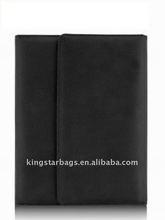 Nylon Folio style for iPad case