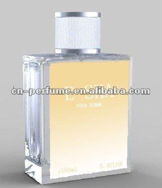 Unique fragrance - mature men exclusive perfume