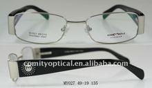 2012 fashison diamond women's eyeglass frames