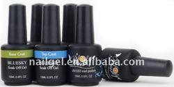 bluesky Uv /led Soak Off gel Polish 300 different colors NO. 301- NO.600