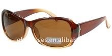 2012 top fashion sunglasses with decoration (CJE402)