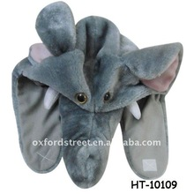 cute animal hat welcome small order
