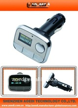 Twinkling Grim Car Tuner MP3 Player, 87.5-108 MHZ, 206 Channels, MP3/WMA, CE&ROHS, OEM/ODM Offer, AD-955