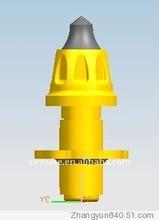 road planing picks /asphalt cutter /road cutter tools
