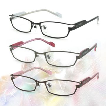 "Eyeglass Frames ""Moda Bella"" - Italian Design - YouTube"