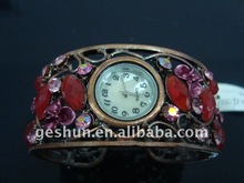 2012 multicolour crystal Watch