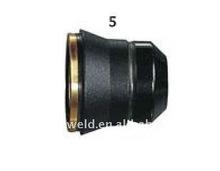 PC0116 Nozzle retaining cap for EW-S 45 plasma torch
