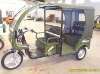 Electric 3 wheel motorcycle CE