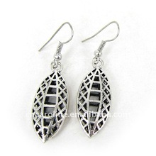 2012 New Design Silver Cheap Dangling Earing