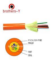 Fibre Optical Cable Indoor telecom cable GJFJV
