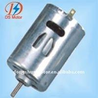 Micromotor de C.C de DS-540 24v 15000rpm