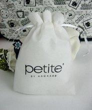 recycle printing small drawstring bags