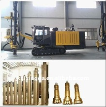 Factory sales user approve quality Integrated mining drilling rig KXD 11S