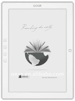 """Onyx BOOX M92 9.7"""" e-ink e-Reader"""