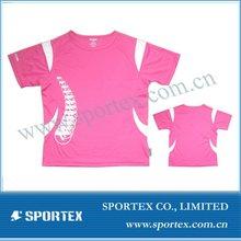 2012 fashion ladies t-shirt