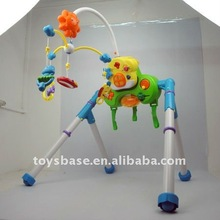 2012 New toys for kid light and music child toy baby gym