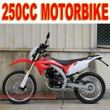 Off Road 250cc Motorbike