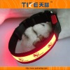 Printed nylon dog collar&leashes tape TZ-PET1310