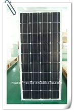 100W Price Per Watt Solar Panel MS-MONO-100W