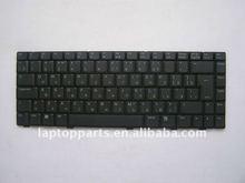 keyboard for ASUS W3 W3Z A8 F8 Z99 RU layout 04GNCB1KRUS4