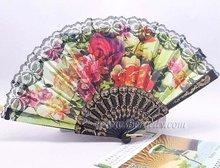 Spanish Lace Fan