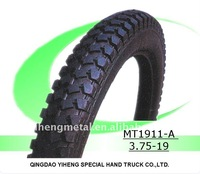 Motorcycle tyre 375-19