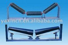 belt conveyor system return idler for conveyors with good quality