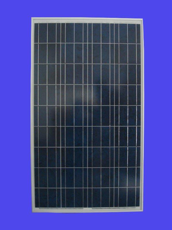 BCT100-12 100W 12V polycrystalline solar panel