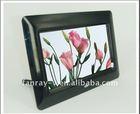 "Super Hot! Fashionable 7"" Multi Function TFT LCD screen digital electronic frames photo album 480*234 & photo& music& video"