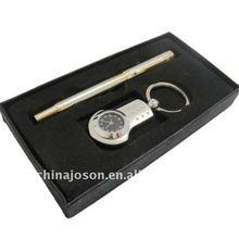 2011 New watch pen business gift set series