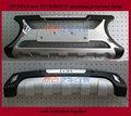 Novo hyundai tucson/ix35 luxo frente/colisão traseira ( com placa do patim )