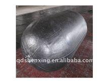 Supply for ship dock natural rubber fender