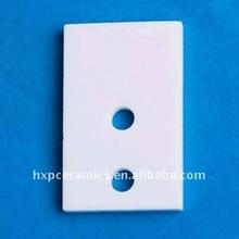 For Electronic 96% Alumina Ceramic Substrate