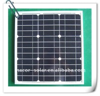 20W PV Soalr Panel MS-MONO-20W