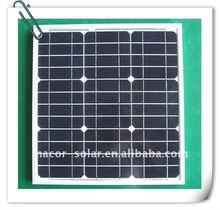 20W PV Soalr Panel MS-MONO-20W