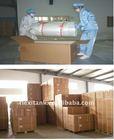 glycerin in bulk/transport