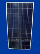 Excellent quality and low price 185W photovoltaic solar panel