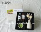 reed diffuser set/ aroma diffuser set/ gift set