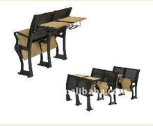 Student desk and chair YA-016
