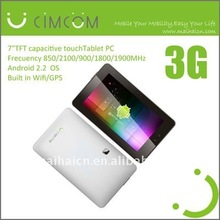 3G capacitive touch MID android 2.2-GN870
