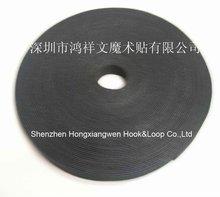 100% Nylon wire strap fastener custom logo