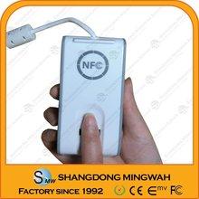 Finger print rfid reader 13.56Mhz-Original manufacturer since 1992
