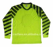 soccer jersey goalkeeper