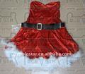 Para mujer trajes de la navidad NO.2095