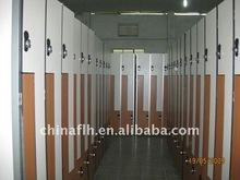 HPL Locker for sports center
