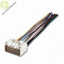 Cable Wire Harness, OEM-ODM Orders are Welcome, Available in Various Connectors