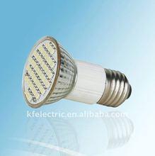 48SMD 210-230lm LED Bulb E27 E14 3528SMD