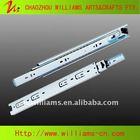 kitchen cabinet draw slide slider rail