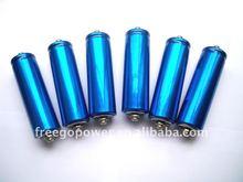Ad alta c- Tasso 3.2v 38140s batteria ricaricabile al litio