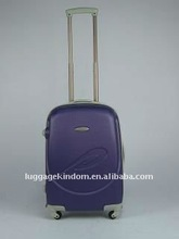 The nice purple luggage with hot design ,FE1185-4-2